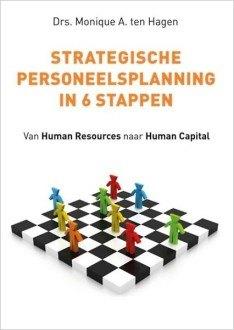 spp strategische personeelsplanning