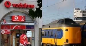ns vodafone best beoordeelde werkgevers glassdoor