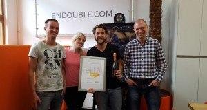 endouble google partner
