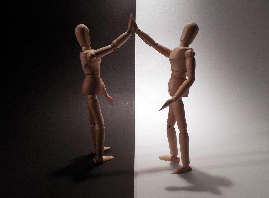 Welke relatie telt het meest voor een recruiter? (Nee, het is niet die met de kandidaat)