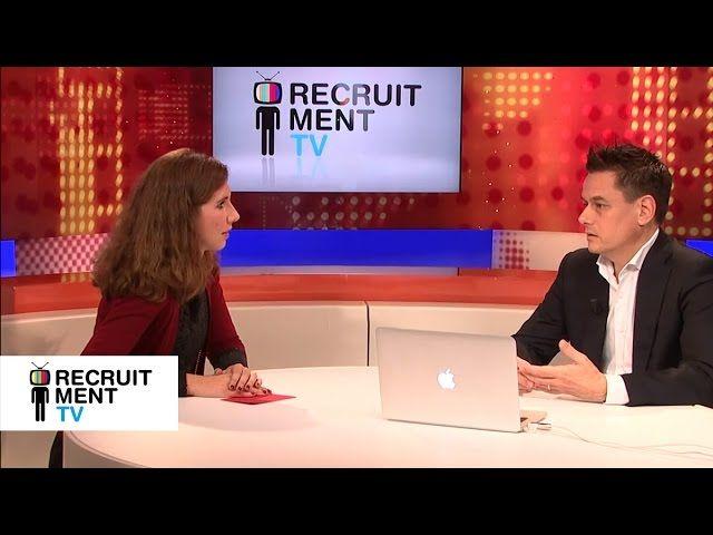 Roeland van Laer: 'Flexkant nog steeds onderbelicht bij HR-afdelingen'