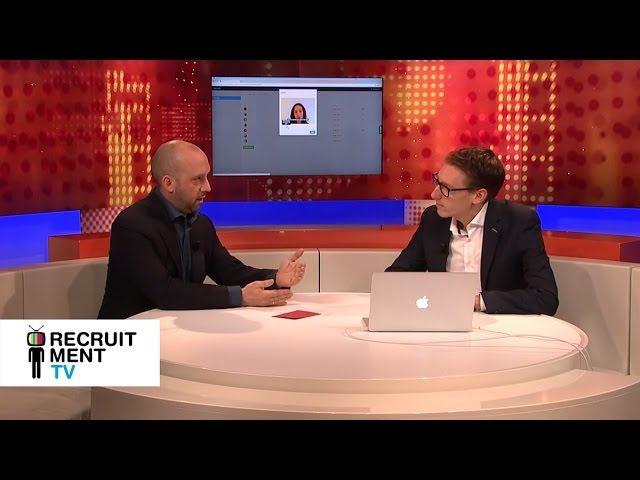'Video wordt op termijn onderdeel van élk recruitmentproces'