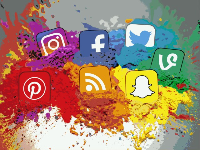 sociale media rondpompen vacatures