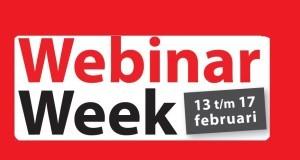 webinar week populaire