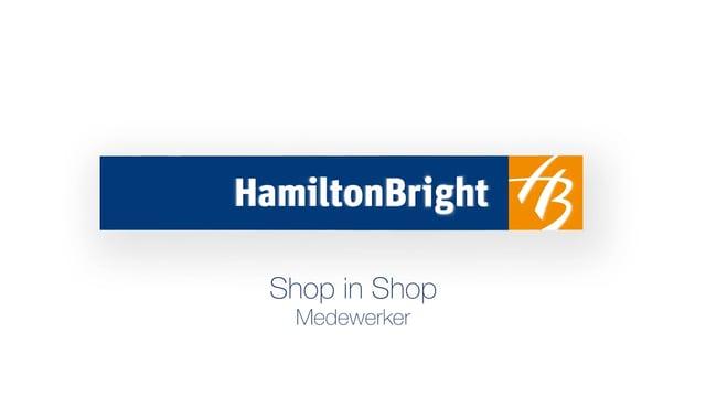 Vacatures laten zien door de ogen van de medewerker (Hamilton Bright)