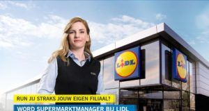 lidl supermarktmanager