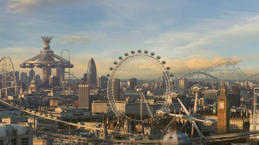5 dingen die we leerden bij HR Tech World in Londen