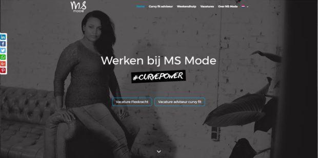 ms mode curvepower