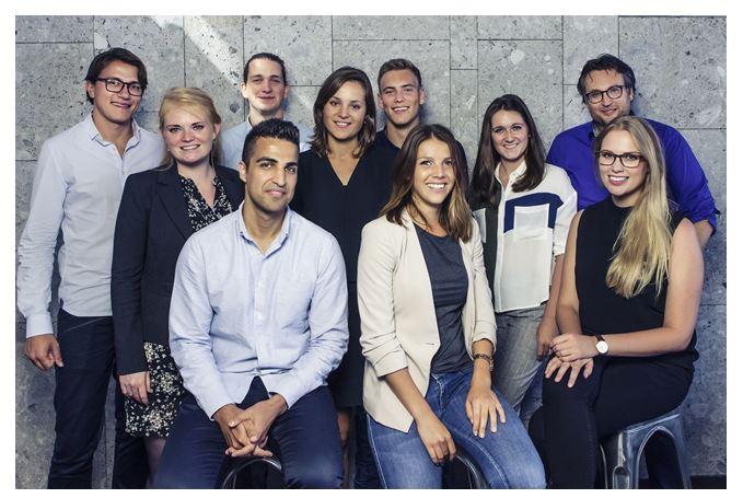 Zo verbind je jong talent aan organisaties die digitaal willen innoveren (SchaalX)
