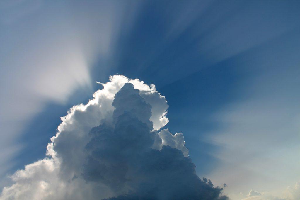 Hoe talent zich soms achter de wolkenlaag schuil houdt - en je dat toch kunt ontdekken