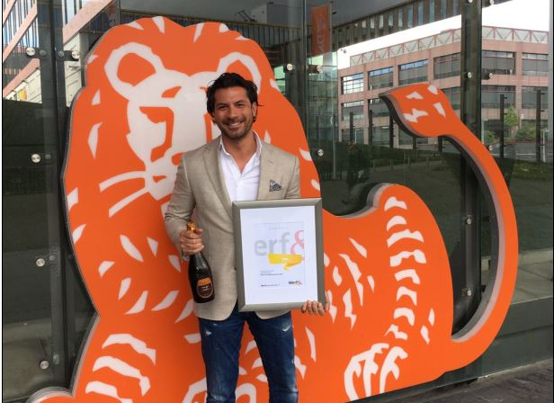 ing michael lekawael werf& awards