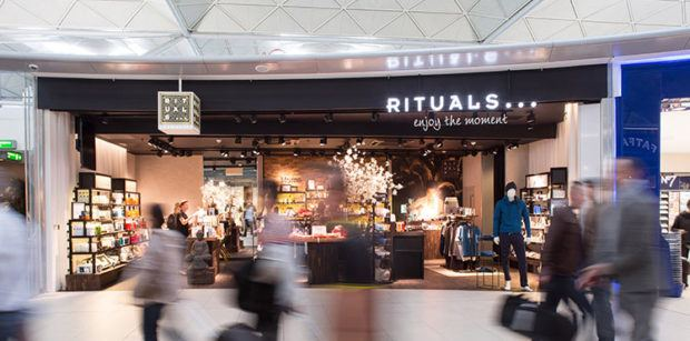 rituals company values