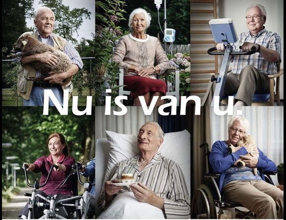 vivent nu is van u