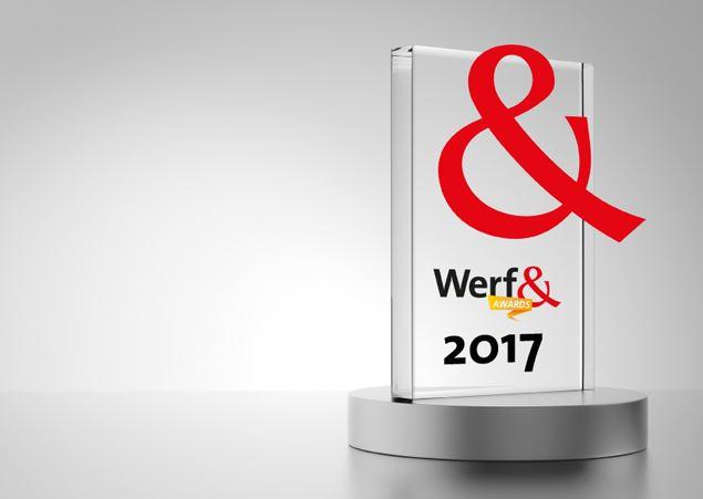 Dit zijn alle 10 publieksnominaties voor een Werf& Award