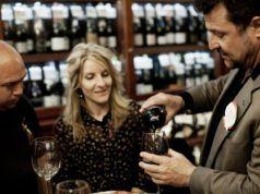wijnproeverij wijn