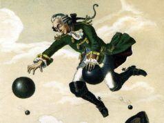 zwakheden baron van munchhausen