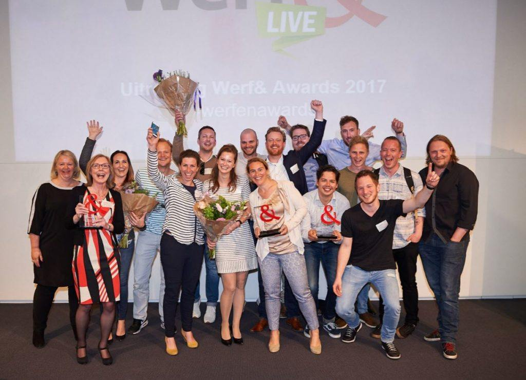werf& live feest