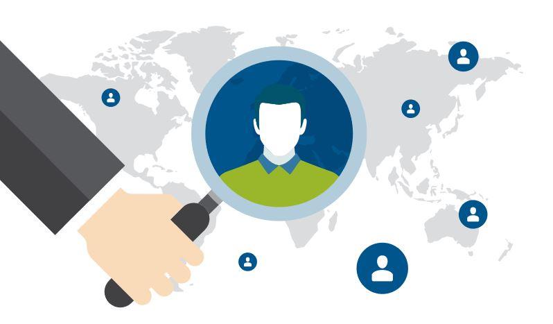 stanton rapport managers over de wereld