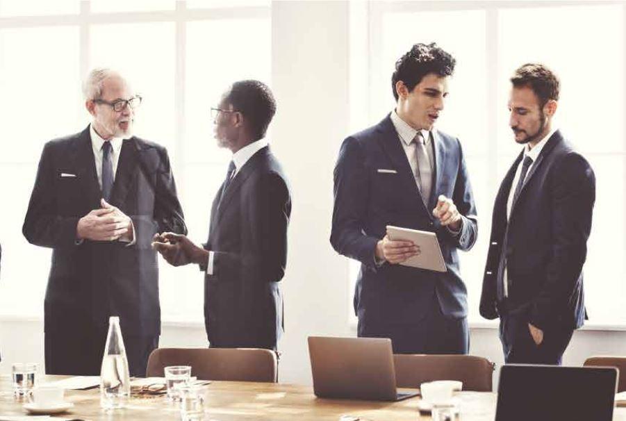 Zelfs aan leidinggevenden is tegenwoordig een 'ongekend' tekort