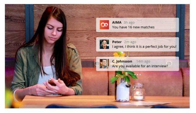 aima 8vance kickstarter live