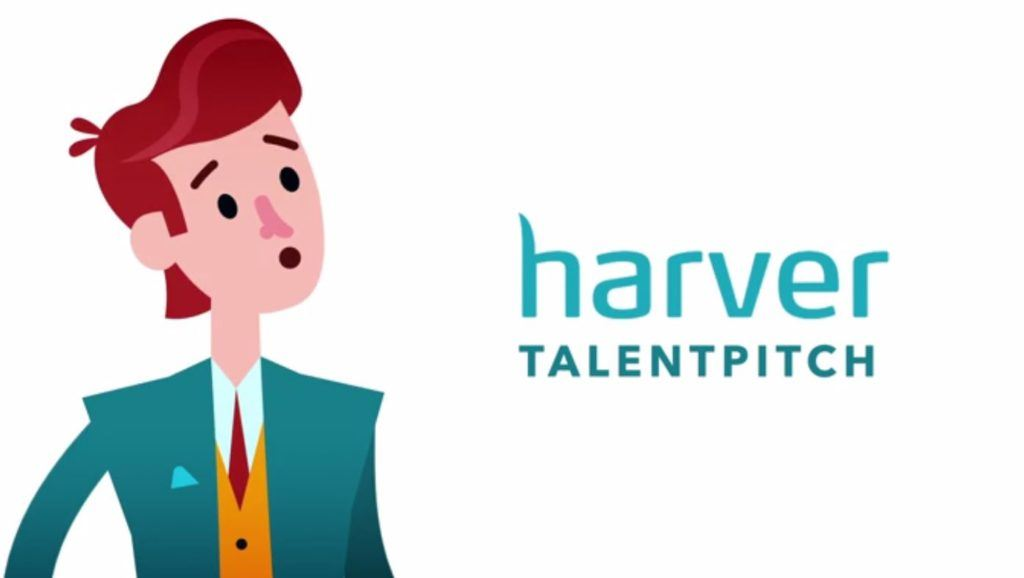 harver talentpitch