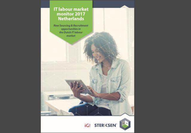 it labour market monitor 2017