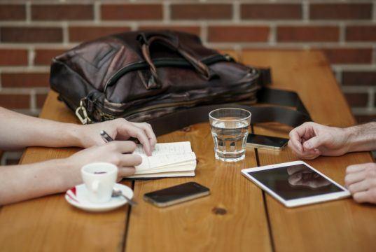 mobielvriendelijke procedures