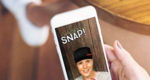 snaplication snapchat