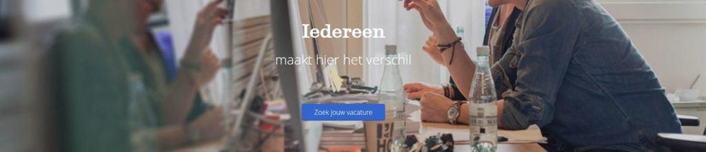 bol.com jaap rip recruitment