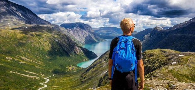 generaties op wereldreis