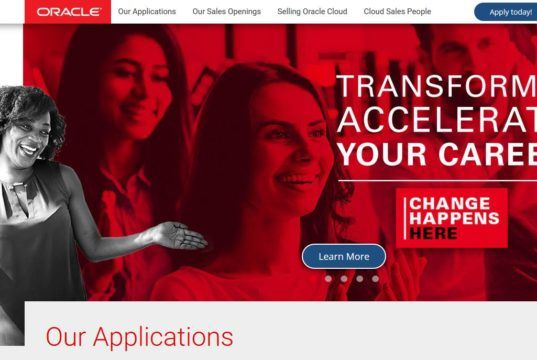 oracle campagne