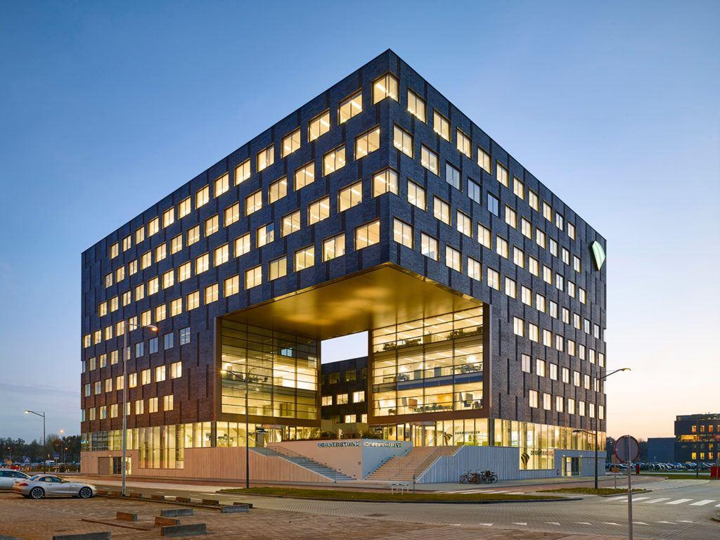 Carerix verhuist naar Rotterdam Airport