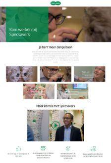 Screenshot meerdanjebaan.nl