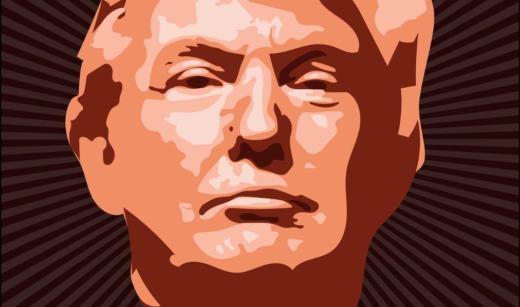 Héél lastige vacature: wie wil Donald Trump spelen?