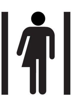 genderneutraal discriminatie