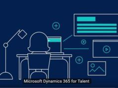 microsoft dynamics talent
