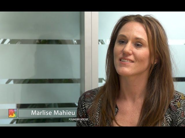 Marlise Mahieu (Soosr): '7% referralkandidaten zorgt voor ruim 40% aannames'