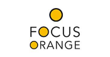 Focus Orange