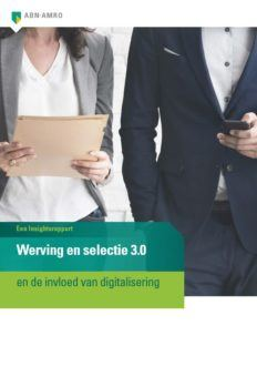 abn amro rapport cover