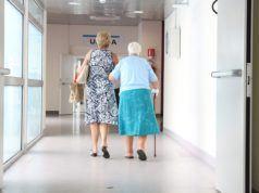 ouderen zorg