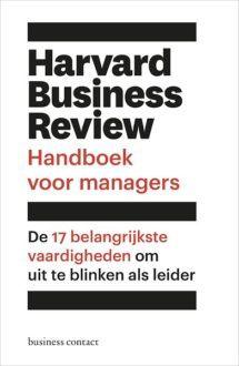 handboek voor managers sollicitatievragen