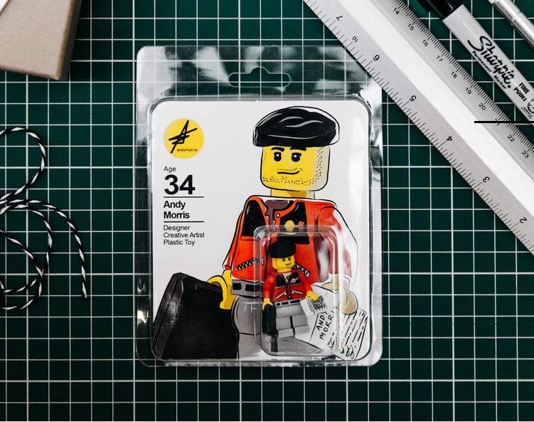 lego andy morris