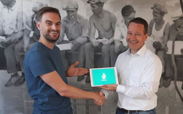 minescape neemt cocoon over