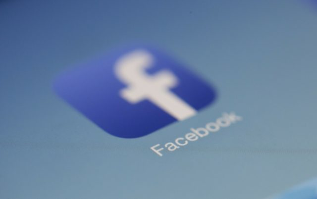 facebook digitaal werven