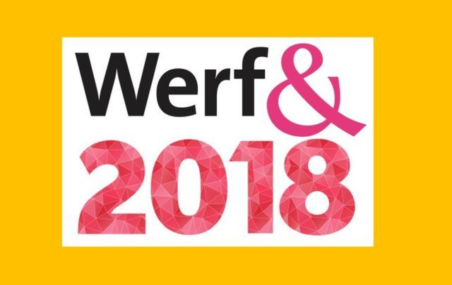 werf& 2018