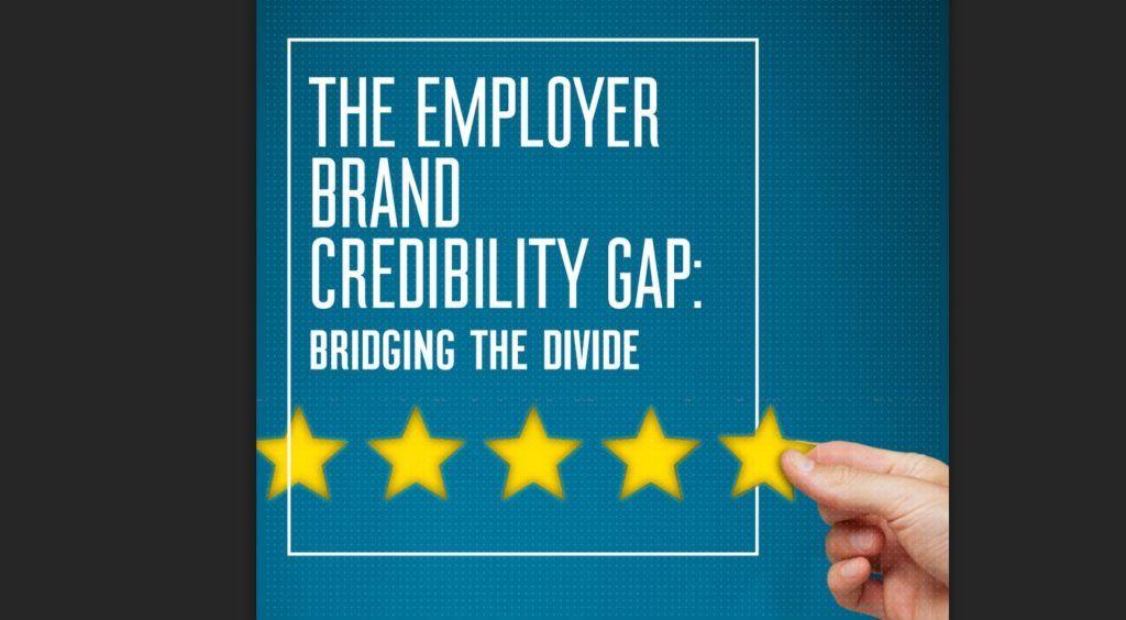 Nog niet 1 op de 8 werknemers vindt dat het Employer Brand klopt met de werkelijkheid