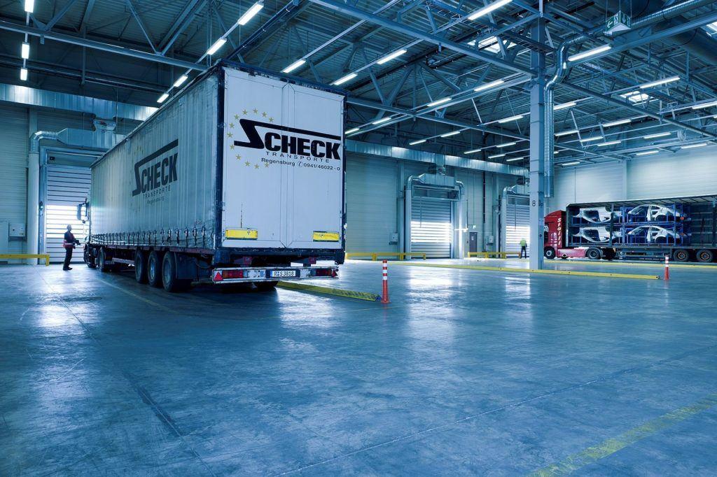 In de logistiek wordt het personeelstekort nu héél nijpend - merendeel vacatures ruim 60 dagen open