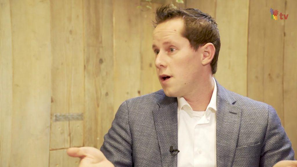 Martijn Faber: 'De AVG begint al voordat je ook maar één kandidaat in je systeem hebt'