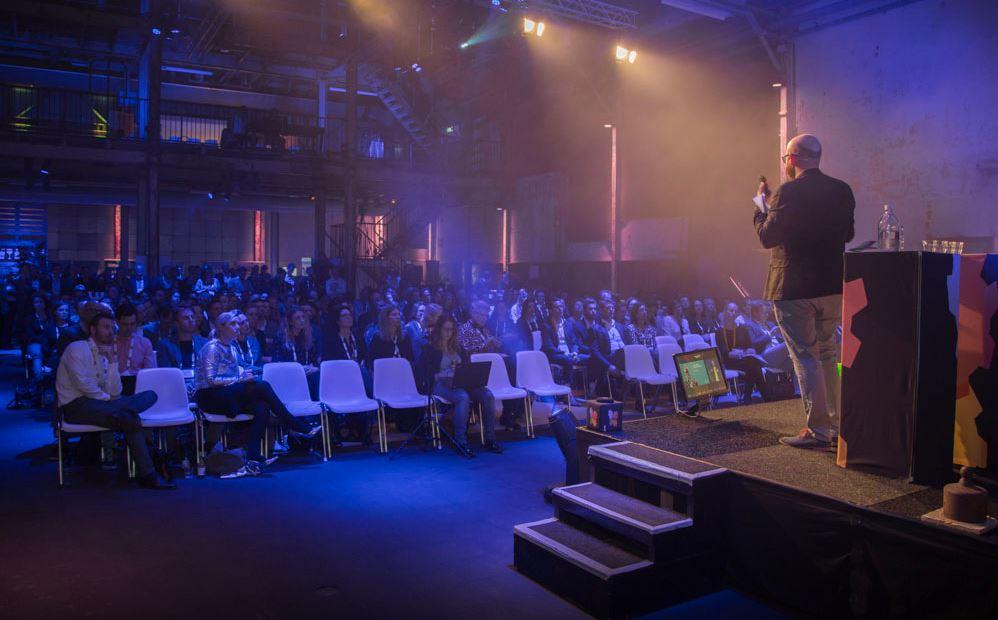 5 dingen die we leerden op het Recruitment Tech Event