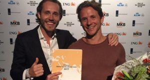 wonderkind oranje handelsmissiefonds